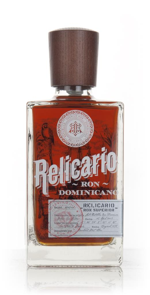 Relicario Ron Dominicano 3cl Sample Dark Rum