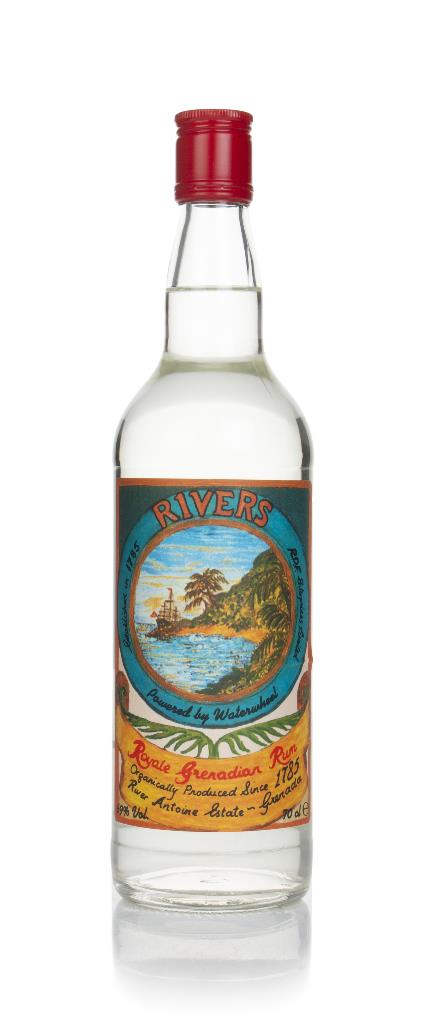 Rivers Royale Grenadian White Rum