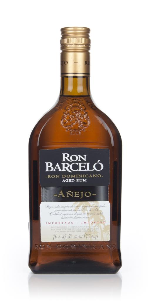Ron Barcelo Anejo Dark Rum