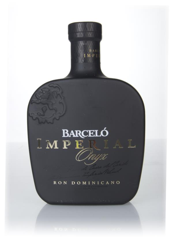 Ron Barcelo Imperial Onyx Dark Rum