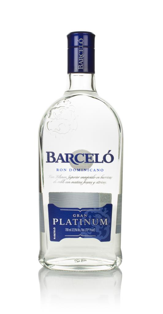 Ron Barcelo Gran Platinum 3cl Sample White Rum