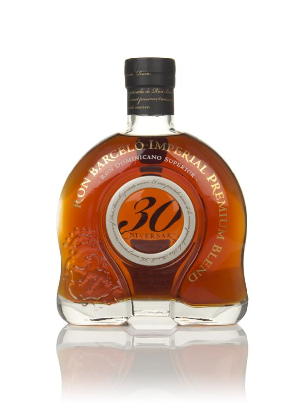 Ron Barcelo Imperial Premium Blend Dark Rum
