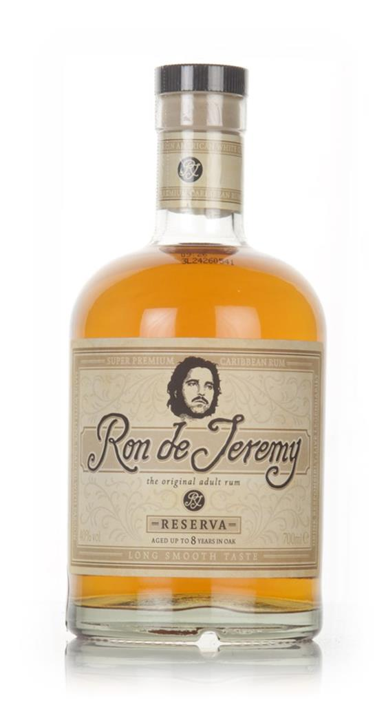 Ron de Jeremy 3cl Sample Dark Rum