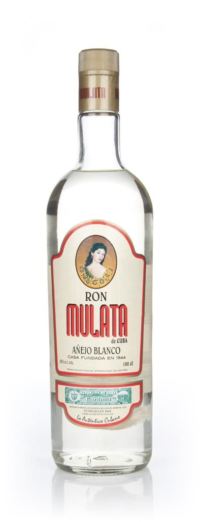 Ron Mulata Anejo Blanco 3cl Sample White Rum