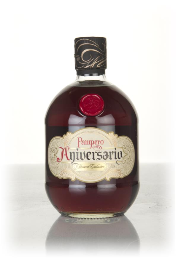 Ron Pampero Aniversario 3cl Sample Dark Rum