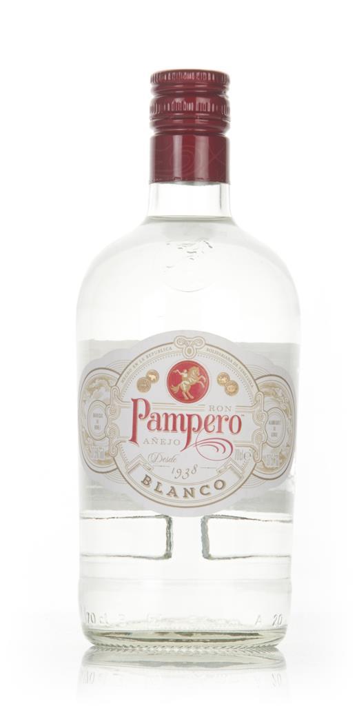 Ron Pampero Blanco Rum 3cl Sample White Rum
