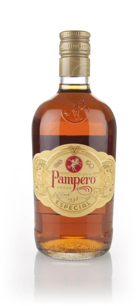 Ron Pampero Anejo Especial Dark Rum