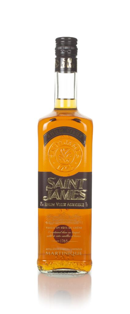 Saint James Rhum Vieux Dark Rum