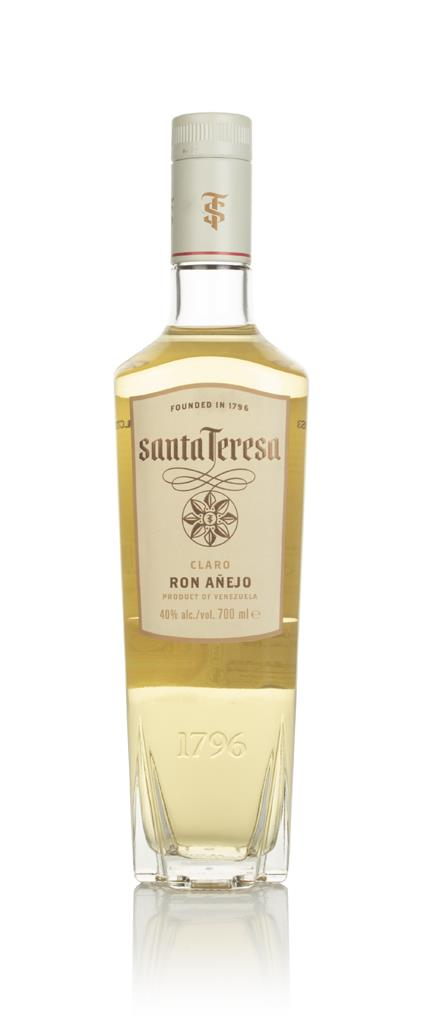 Santa Teresa Claro 3cl Sample White Rum