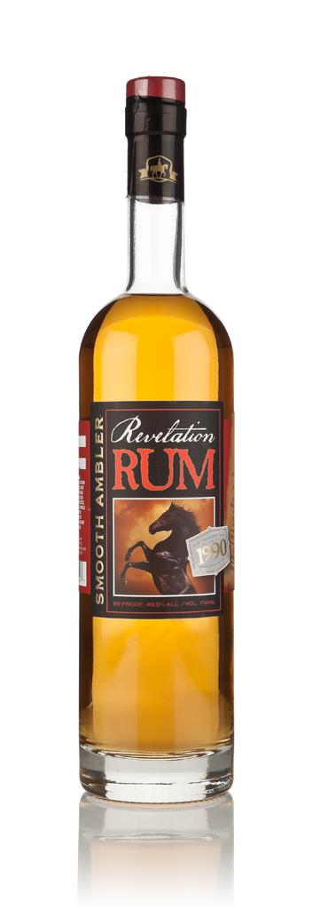 Smooth Ambler Revelation Rum 3cl Sample Dark Rum