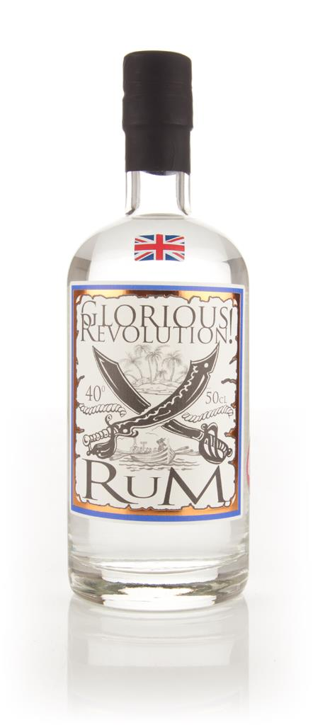 Glorious Revolution White Rum