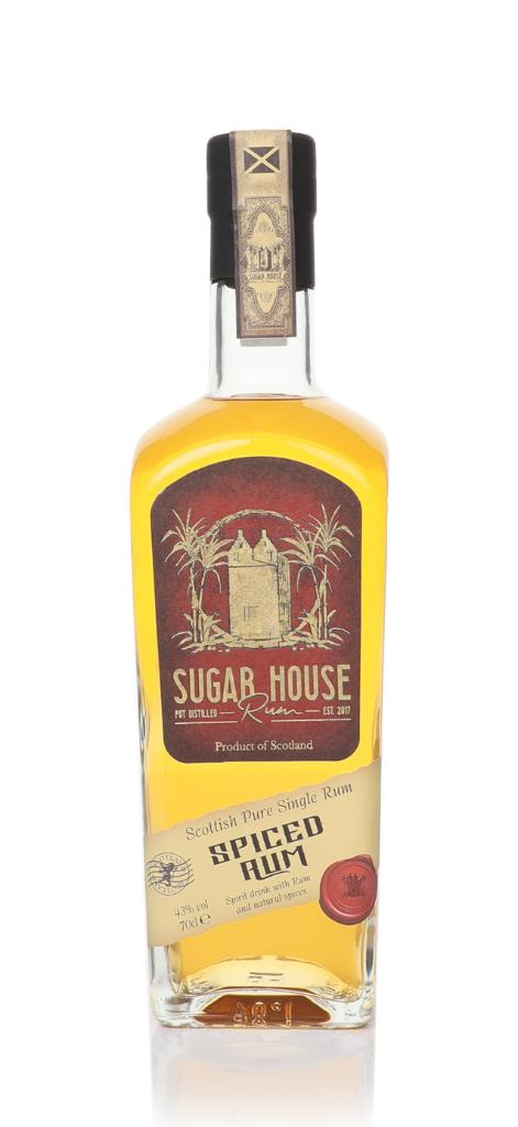 Sugar House Spiced Spiced Rum