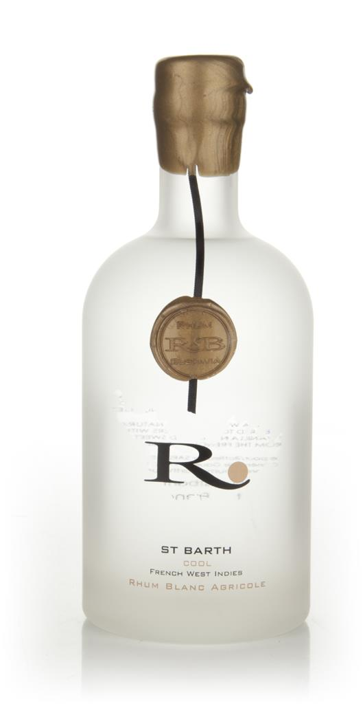 Rhum St Barth Cool 3cl Sample Rhum Agricole Rum