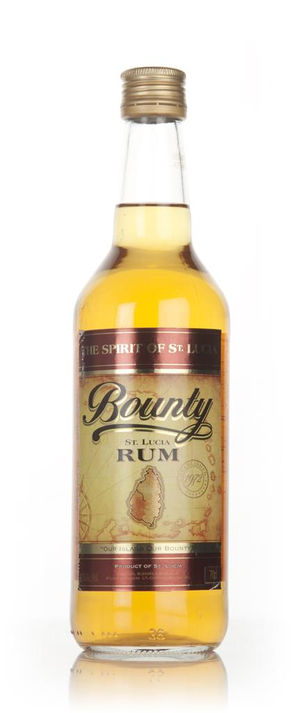 Bounty Rum 3cl Sample Dark Rum