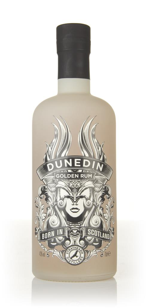 Dunedin Golden Dark Rum
