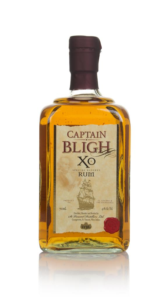 Sunset Captain Bligh XO 3cl Sample Dark Rum