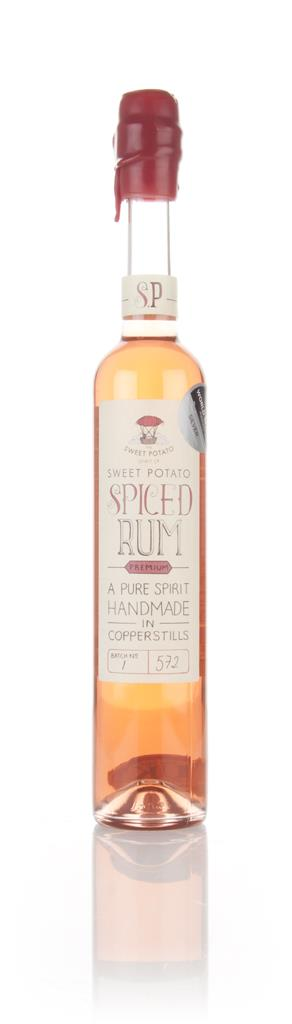 The Sweet Potato Spirit Co. Spiced Spiced Rum