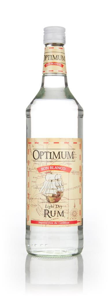 Optimum Ron Blanco Rum 1l White Rum