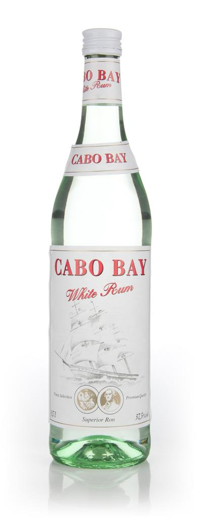 Cabo Bay White Rum 3cl Sample White Rum