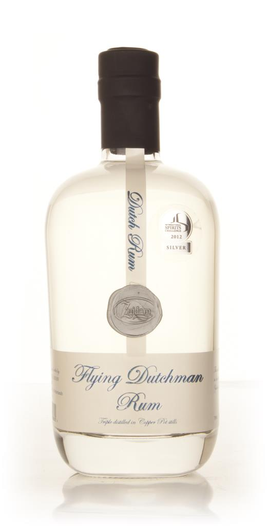 Zuidam Flying Dutchman White Rum
