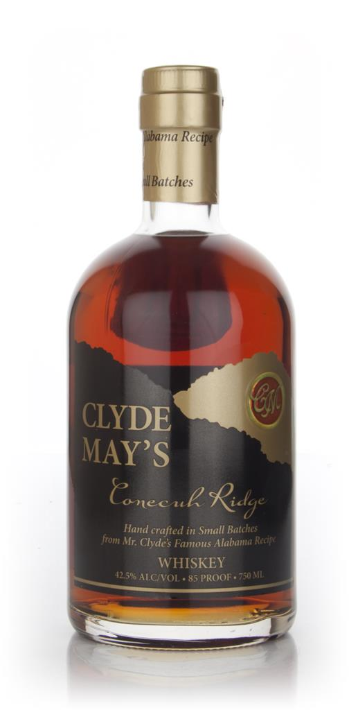 Clyde May's Conecuh Ridge Whisky Spirit