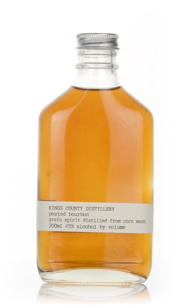 Kings County Peated 3cl Sample Spirit