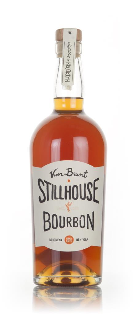 Van Brunt Stillhouse Bourbon Spirit
