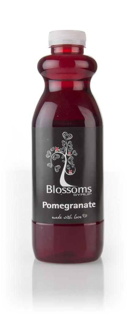 Blossoms Pomegranate Syrup 1l Syrups and Cordials