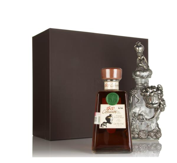 1800 Coleccion Tequila - 2013 Edition Extra Anejo Tequila