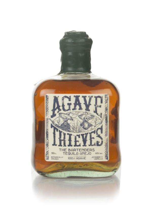 Agave Thieves Tequila Anejo Anejo Tequila