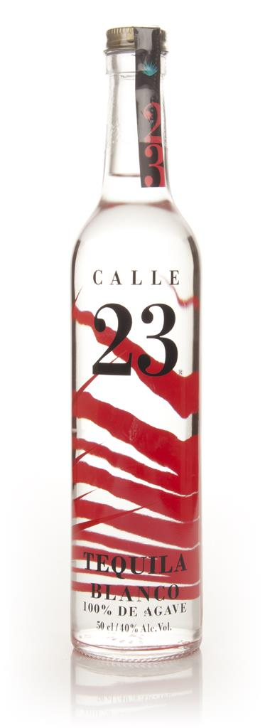 Calle 23 Blanco 50cl Blanco Tequila