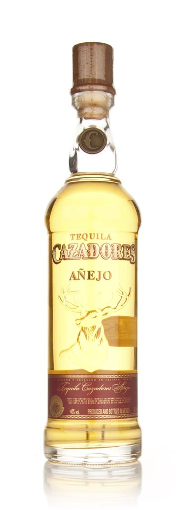 Cazadores Anejo Tequila 3cl Sample Anejo Tequila