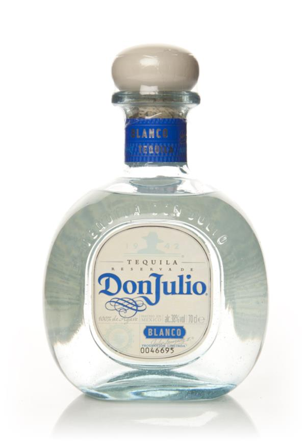 Don Julio Blanco Blanco Tequila