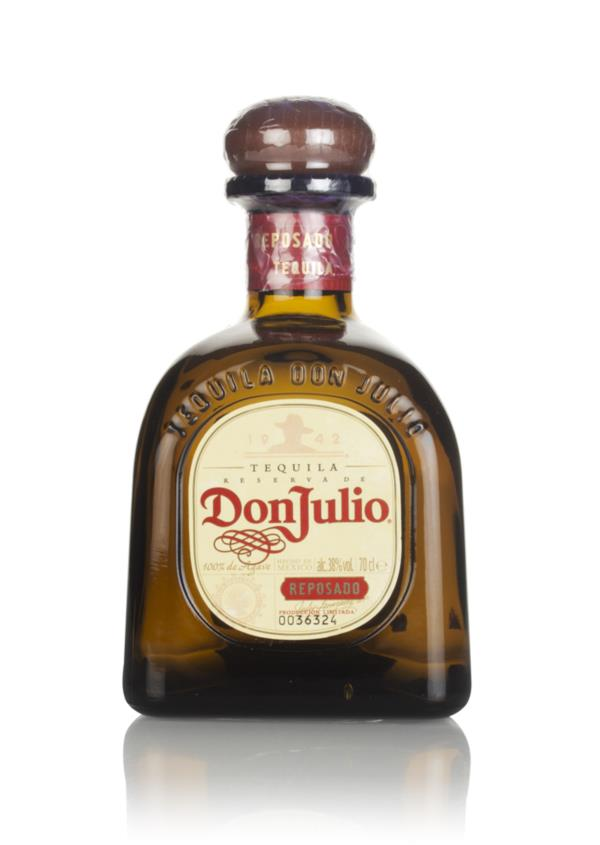 Don Julio Reposado Reposado Tequila