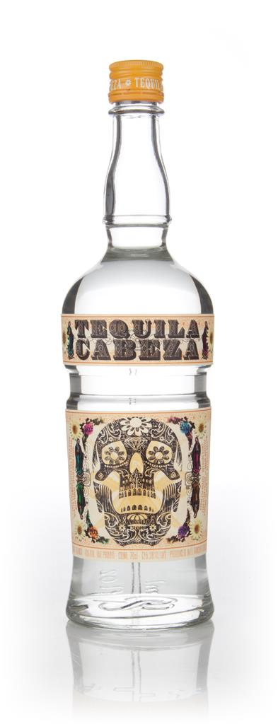 Tequila Cabeza 3cl Sample Blanco Tequila