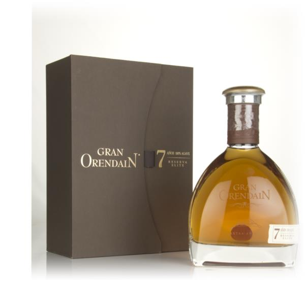 Gran Orendain Extra Anejo 7 Year Old Extra Anejo Tequila