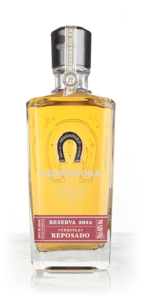 Herradura Reposado Reserva 2016 - Port Cask Finish Reposado Tequila