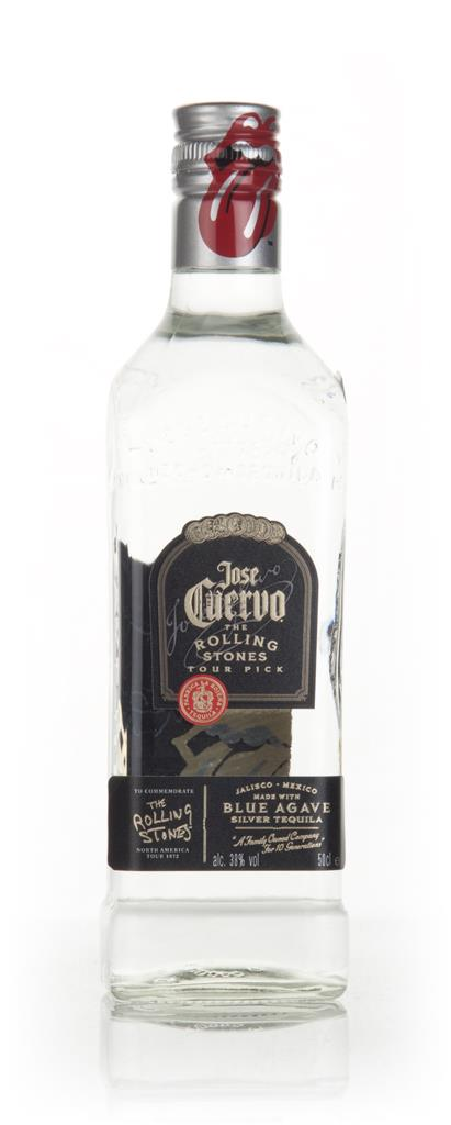 Jose Cuervo Especial Silver - The Rolling Stones Tour Pick Blanco Tequila