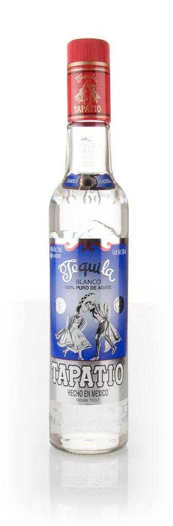 Tapatio Blanco Blanco Tequila