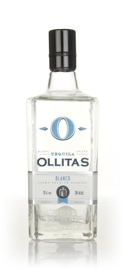Ollitas Blanco Tequila