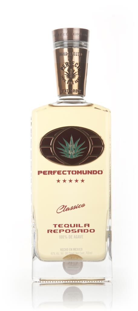 Perfectomundo Reposado Tequila