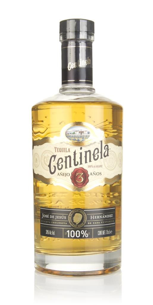 Centinela 3 Year Old Extra Anejo Tequila