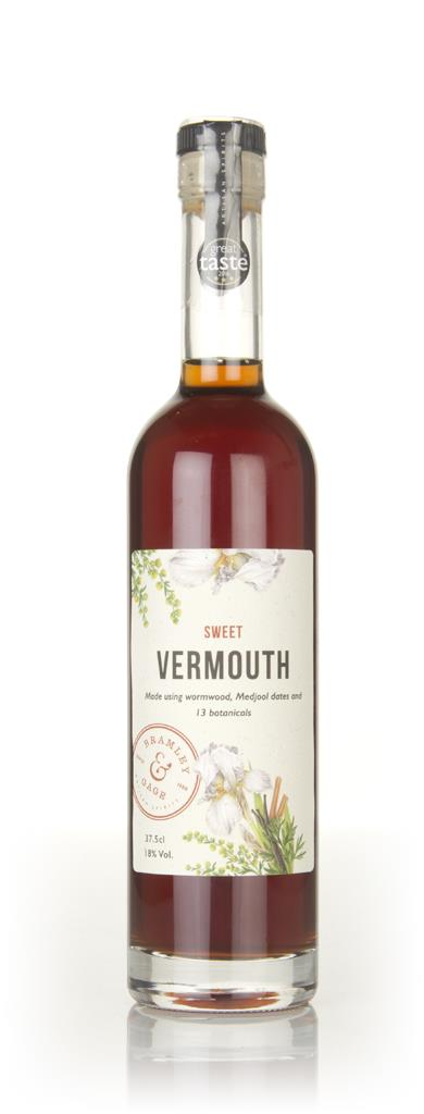 Bramley & Gage Sweet Vermouth (37.5cl) Red Vermouth