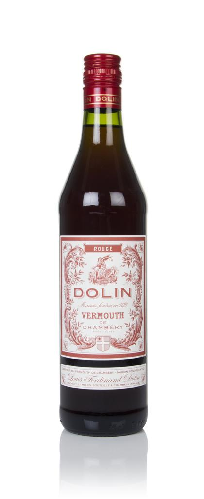 Dolin Vermouth de Chambery Rouge Red Vermouth