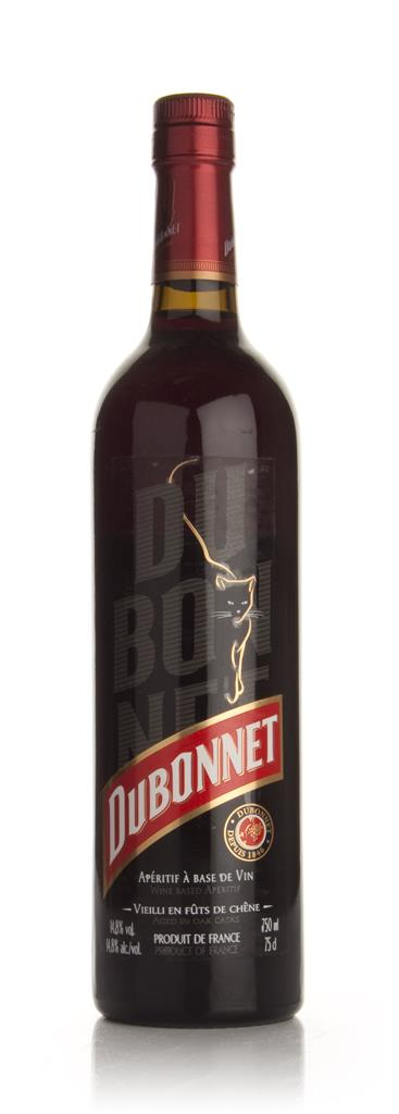 Dubonnet Rouge Red Vermouth