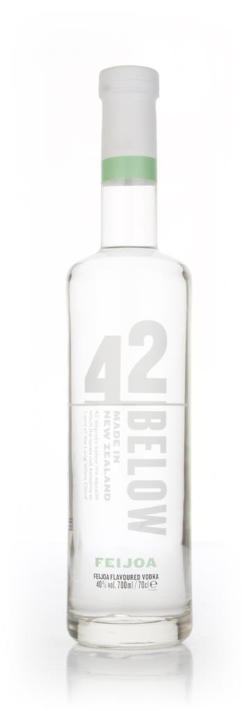 42 Below Feijoa Vodka 3cl Sample Flavoured Vodka
