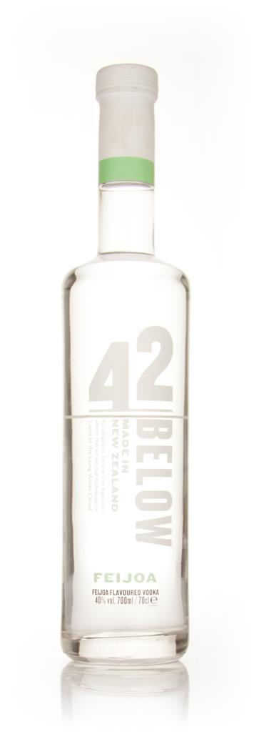 42 Below Feijoa Flavoured Vodka