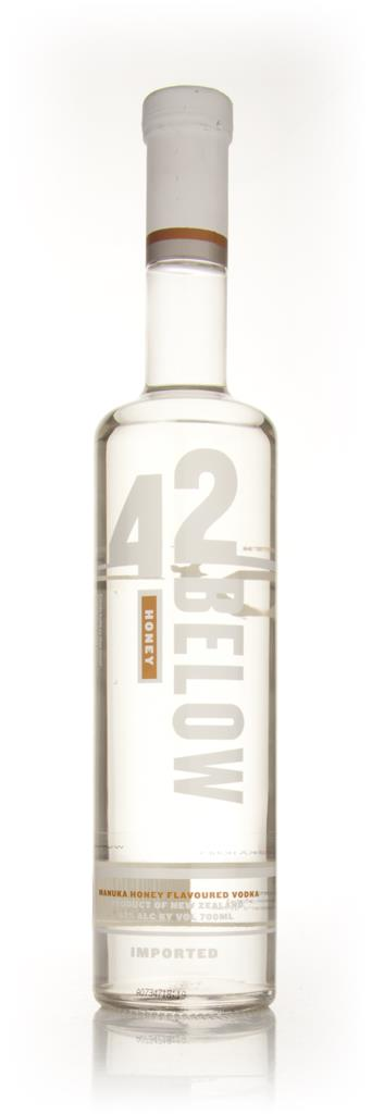 42 Below Manuka Honey Flavoured Flavoured Vodka
