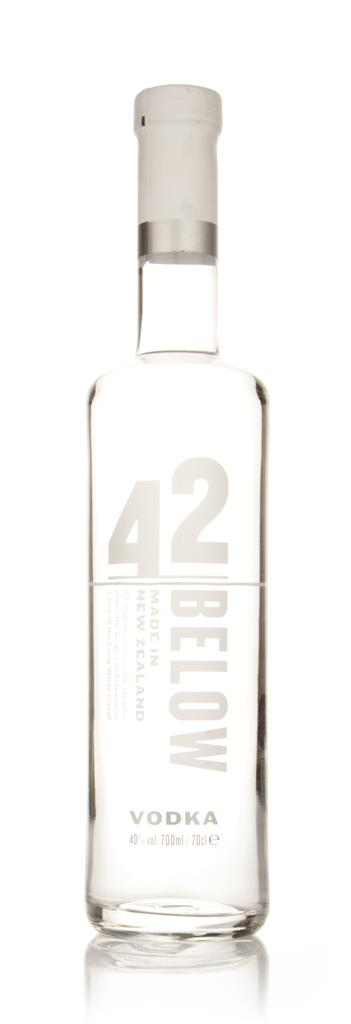 42 Below Pure Plain Vodka