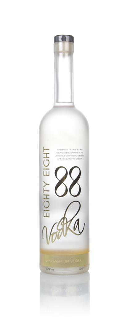 88 Flavoured Vodka
